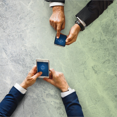 "Arbeitgebertag: 8. Mai 2019 ""Digitaler Stress im Alltag"""